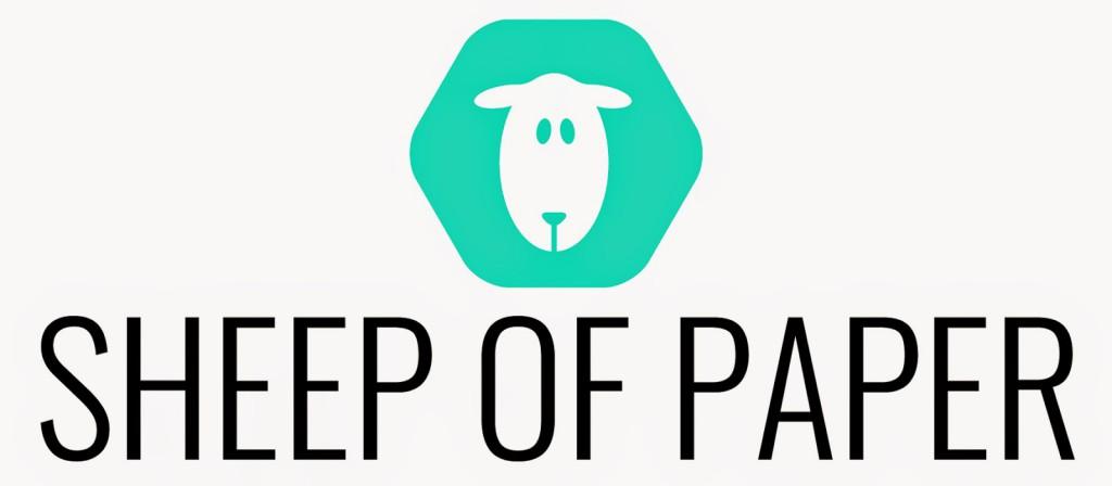 www.sheepofpaper.de